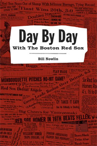 Day by Day with the Boston Red Sox