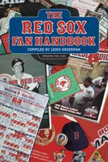 Red Sox Fan Handbook