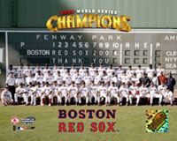 Red Sox posters