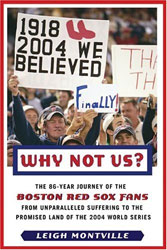 Why Not Us? Red Sox