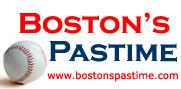 Boston's Pastime