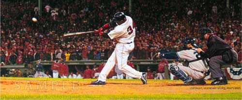 The Big Papi David Ortiz