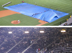 Sox On The Road: Atlanta - Turner Field